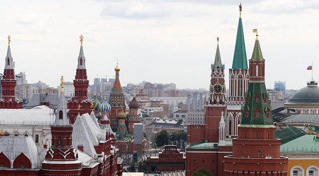 2021den itibaren Rusyaya elektronik vizeyle girilebilecek