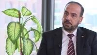 Suriye Ulusal Koalisyonu Başkanı al-Hariri: Karabağ'da Suriyeli muhalifler savaşmıyor