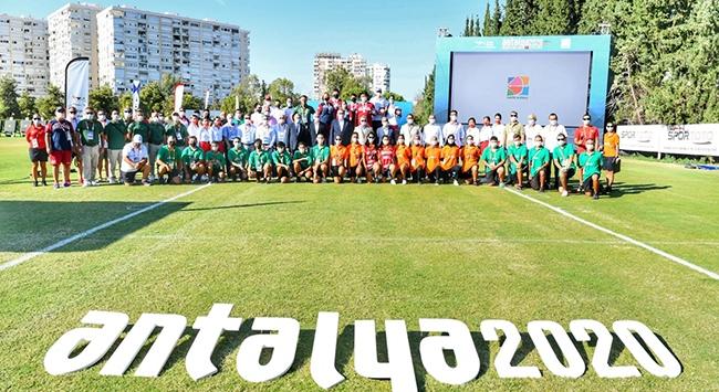 Şampiyonlar Tokyo Olimpiyatlarına Türkiyede hazırlanıyor