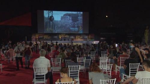 TRT ortak yapımı 'Gölgeler İçinde' izleyiciyle buluştu