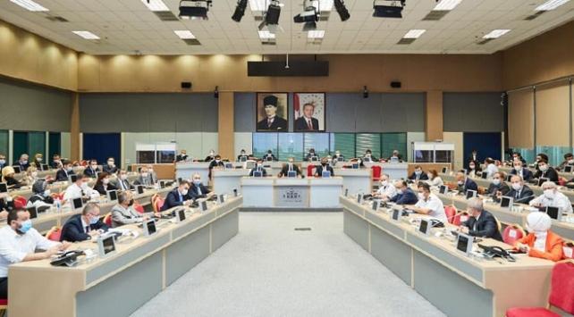 İstanbulda Filyasyon Çalışmaları Takip Kurulu Toplantısı düzenlendi