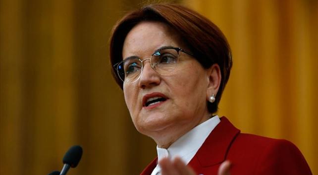 Meral Akşener, partisinin tepkili milletvekilleriyle görüşecek