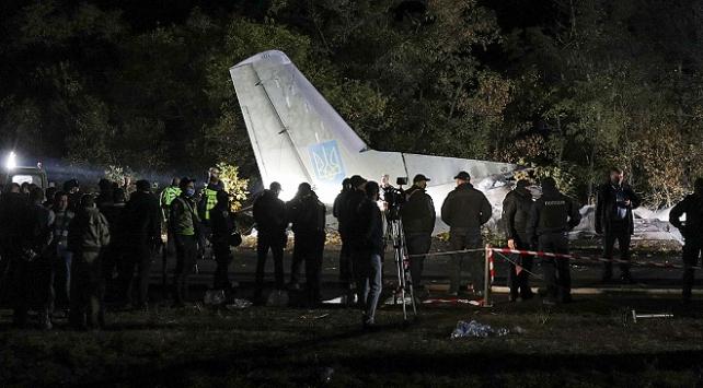 Ukraynadaki uçak kazasının nedeni teknik arıza ve uçuş ihlalleri