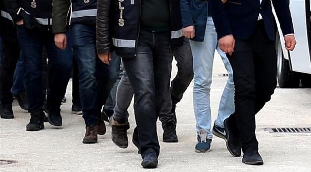 Antalya merkezli 7 ilde FETÖ operasyonu: 23 gözaltı