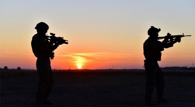 Mardinde 1 terörist ikna çalışmaları sonucu teslim oldu