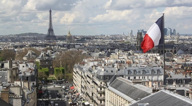 Fransada İslam karşıtlığı