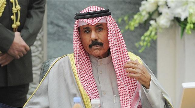 Kuveyt Emiri Nevvaf, kardeşi Meşal el-Ahmedi Veliaht tayin etti