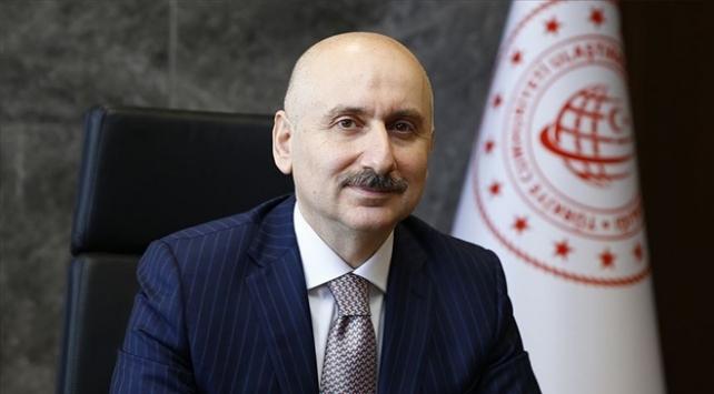 Bakan Karaismailoğlu: Ankara-Sivas YHT hattını bir an önce açmak için çalışıyoruz