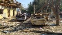TRT Haber, Ermenistan'ın hedef aldığı sivil yerleşim yerini görüntüledi