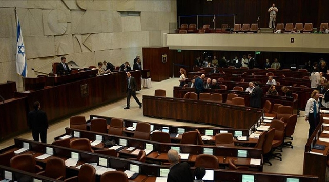 İsrail Meclisi, BAE ile imzalanan anlaşmayı 12 Ekimde oylayacak
