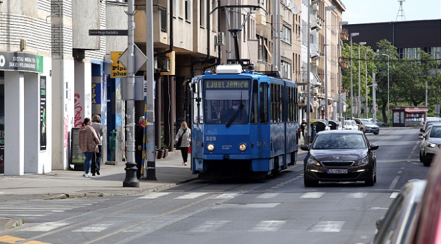 Balkanlarda koronavirüs vakaları hızla artıyor