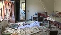 TRT Haber, Ermenistan'ın hedef aldığı Tapkarakoyunlu köyünde