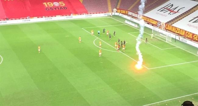 Tahkim Kurulu Galatasarayın cezasını onadı