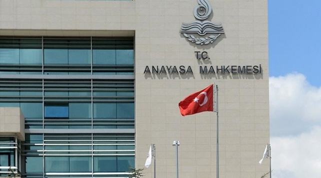AYM, Berberoğlu için hak ihlali kararının gerekçesini açıkladı