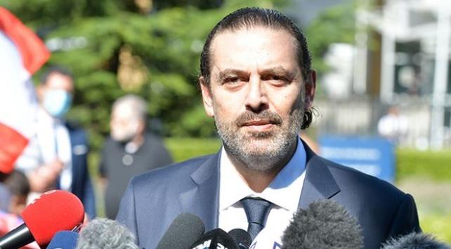 """Lübnan eski Başbakanı Haririden """"iç savaş"""" uyarısı"""