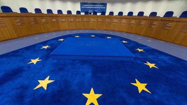 Avrupa İnsan Hakları Mahkemesinden FETÖ elebaşı Gülene ret