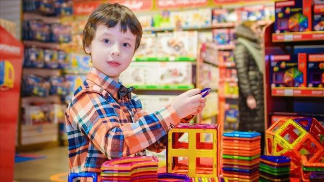 Pandemi online oyuncak satışını ikiye katladı