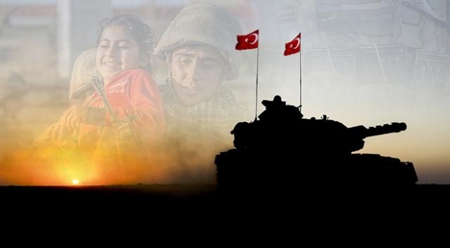 Barış Pınarı Harekatı, bölge halkını PKK/YPGnin zulmünden kurtardı