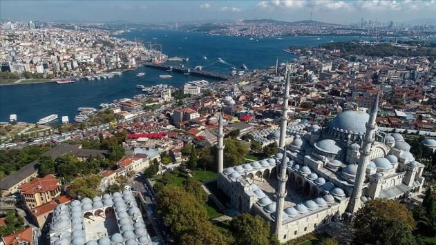"""İstanbulda yabancı sermaye normalleşme ile """"V"""" hareketi yaptı"""