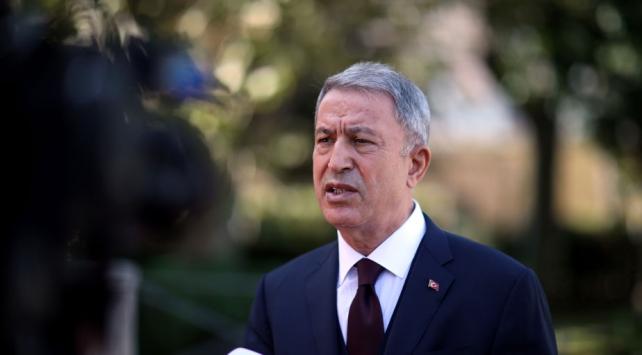 Türk ve Yunan askeri heyetleri ilk toplantısını yaptı