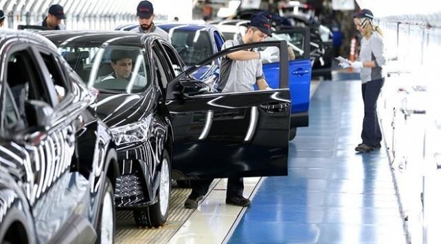 BTSO Başkanı Burkay: Otomotiv sektöründe ciddi bir hareketlilik söz konusu