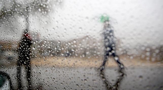 Meteorolojiden 2 kente sağanak uyarısı