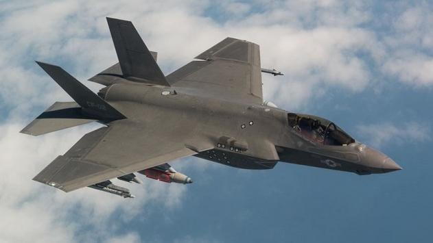 ABDden Finlandiyaya F-35 satışına onay
