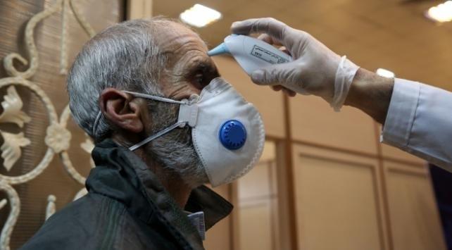 Cezayir ve Lübnanda COVID-19 kaynaklı can kayıpları arttı