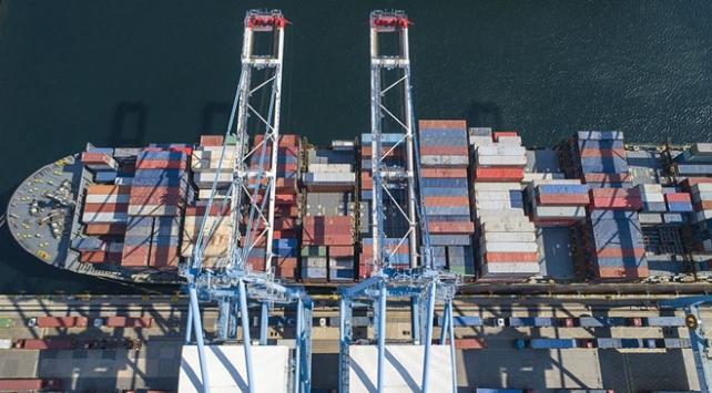 Kocaelinin ihracatı yeniden 1 milyar doları aştı