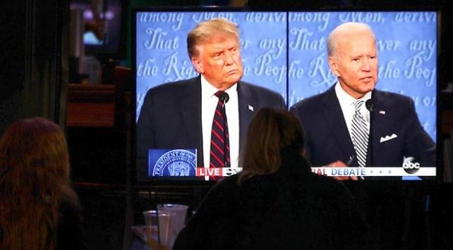 ABDde 2. başkanlık münazarası iptal edildi