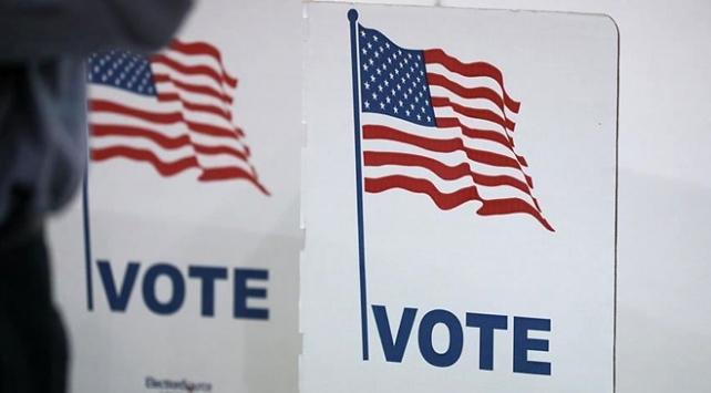 ABDde 50 bin seçmene yanlış oy pusulası gitti