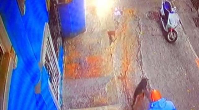 Köpeğe şiddet uygulayan kişiye 947 lira ceza