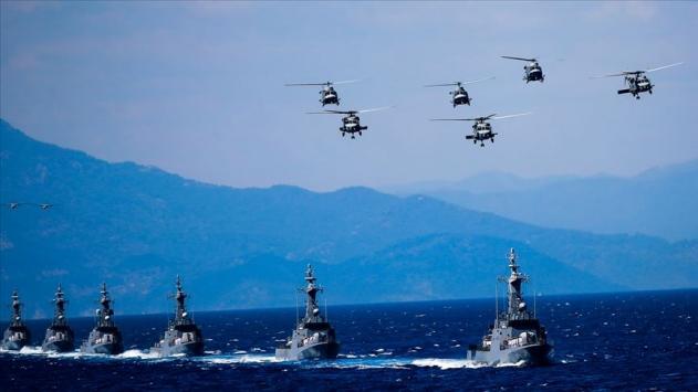 Savunma ödeneği yüzde 15,7 arttı