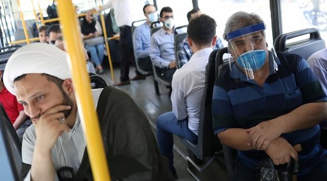 İranda COVID-19 önlemleri artırılıyor