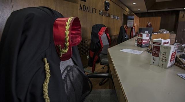 Hakim-savcı adaylık dönemi akademi ve adliye stajı 2 yıla çıkarıldı