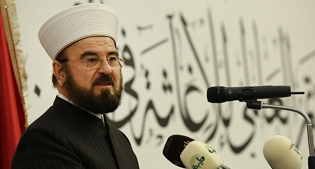 Dünya Müslüman Alimler Birliği: Ermenistan işgalci devlettir