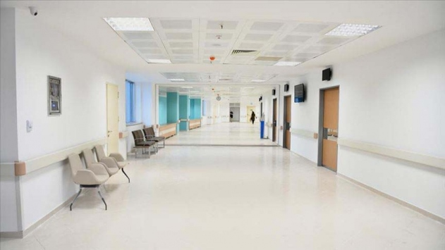 Bakan Koca: Seyrantepedeki yeni hastane büyük oranda hazır