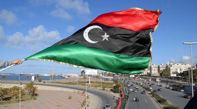 Libya Siyasi Diyalog Forumu kasımda Tunusta düzenlenecek