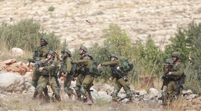 İsrail, Filistinlilerin zeytin bahçelerine girmesini engelleyen karar çıkardı