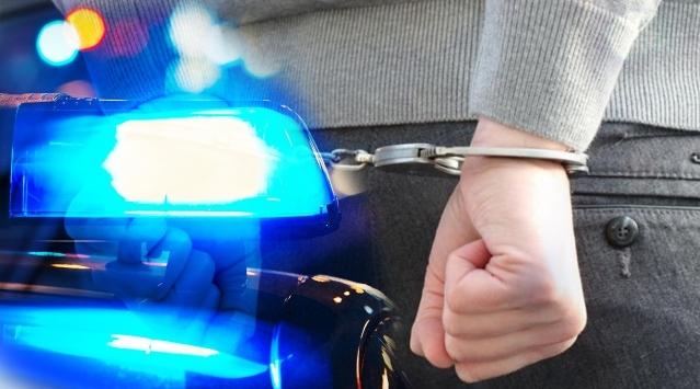 Denizlideki uyuşturucu operasyonunda 3 tutuklama