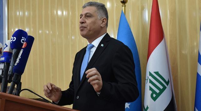 Türkmen lider Salihi: Bağdat zayıflarsa ülke bölünür
