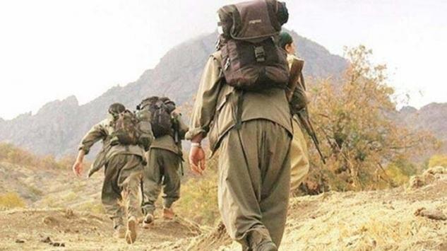 Terör örgütü PKK, Sincarda istikrarsızlık unsuru olmaya devam ediyor