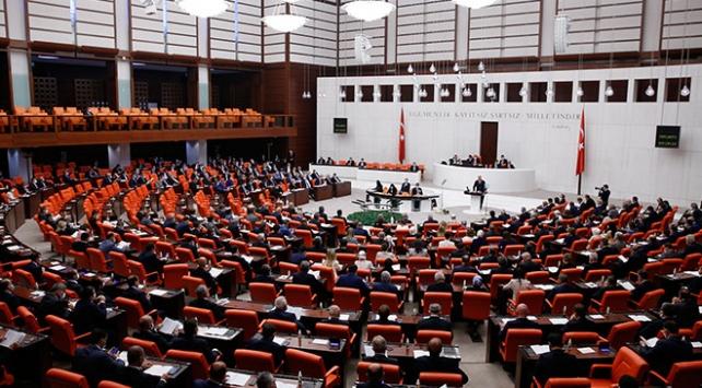 Çevre Ajansının kurulmasını öneren yasa teklifi Mecliste