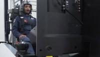 F-16 pilotlarının zorlu eğitimi TRT Haber'de