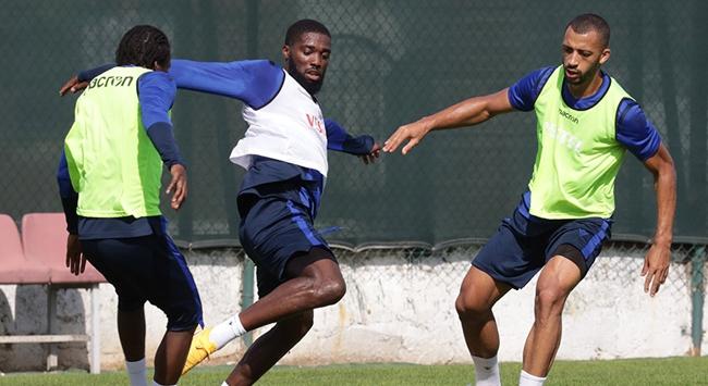 Trabzonspor İstanbul takımlarıyla karşılaşacak