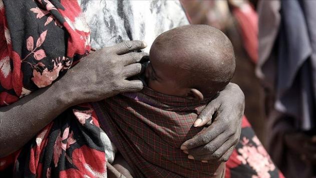 BMden insani yardıma muhtaç 13 milyon kişi için yardım çağrısı