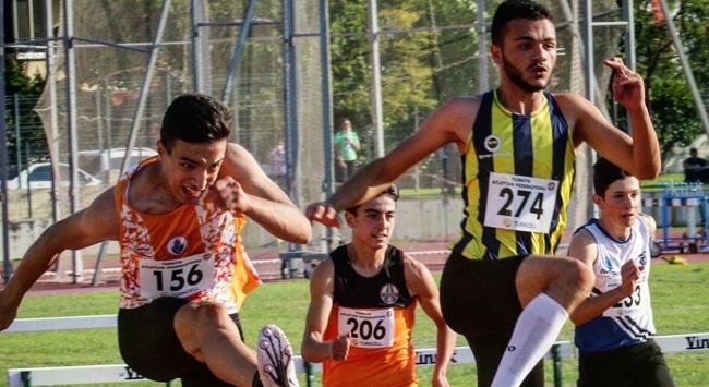 Atletizm en çok kürsü gören şehir İstanbul oldu