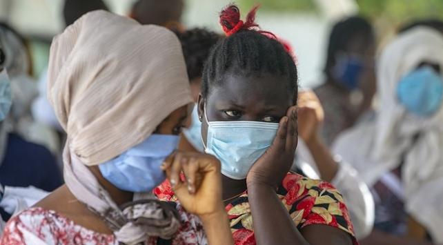 Afrikada Covid-19dan iyileşenlerin sayısı 1 milyon 318 bini aştı