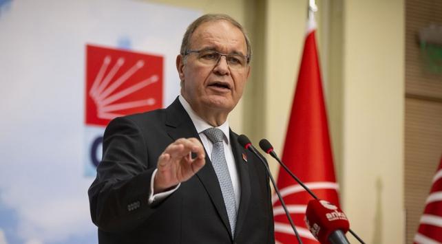 CHPden Ermenistana tepki: Bu devlet terörü asla kabul edilemez