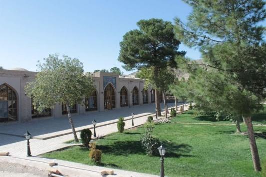TİKA, Afganistandaki tarihi Ali Şir Nevai Camiini yeniledi